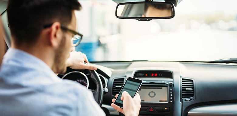 Distracted Driving in 2020: What You Need to Know As an Alabama Driver